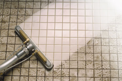 Tile Cleaning Tumwater WA